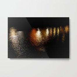 Milestone Photos Light Metal Print