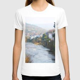 River Dee T-shirt
