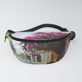 Old Cartagena Fanny Pack