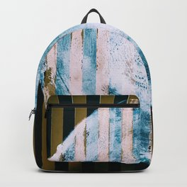 Full Cold Moon Backpack