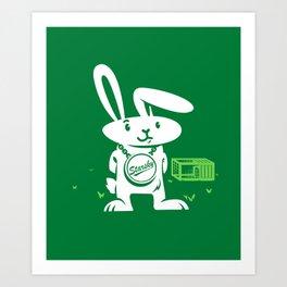Starsky & Hutch Art Print