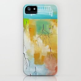 Homeland iPhone Case