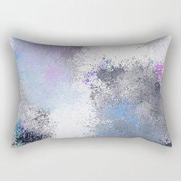 Galatic Light Rectangular Pillow