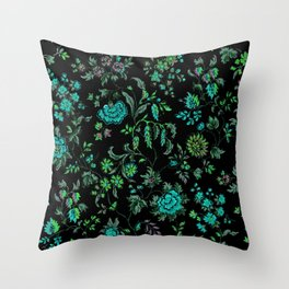 liberty cool Throw Pillow