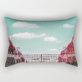 Does It Even Matter? Rectangular Pillow