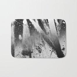 Abstract XX Bath Mat