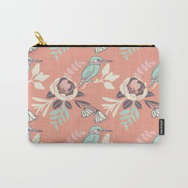 Silvestre bird Carry-All Pouch