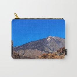 Teide volcano Carry-All Pouch