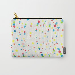 Dot Painting #society6 #buyart Carry-All Pouch