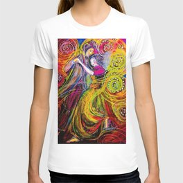 Dance With My Heart T-shirt