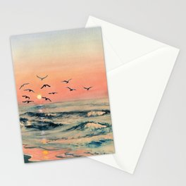 A Place In The World Stationery Cards