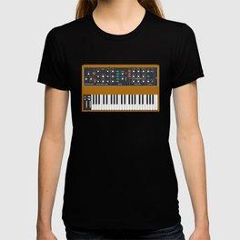 MiniMoog T-shirt