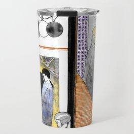 Earthling Ghetto Travel Mug