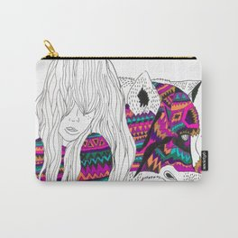▲SHE-WOLF▲ Carry-All Pouch