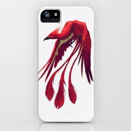 Reborn iPhone Case