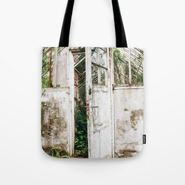 a home for the wild Tote Bag