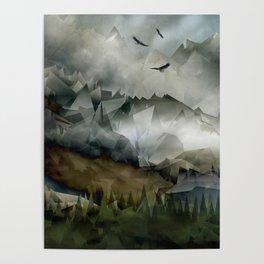 Eagle Mountains Poster