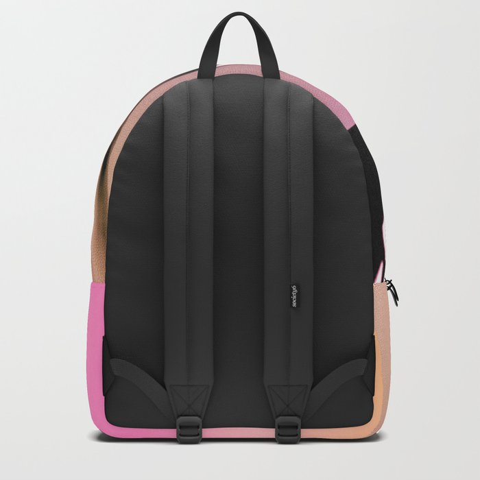 The Legs Backpack