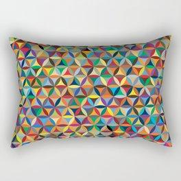 LotusOcean Rectangular Pillow