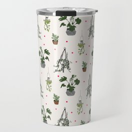 Plants Travel Mug