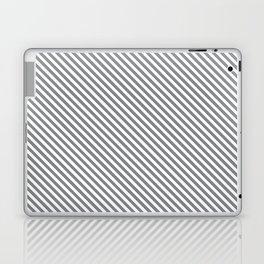 Sharkskin Stripe Laptop & iPad Skin
