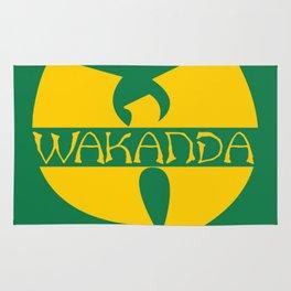 Wa-tang Kanda Rug