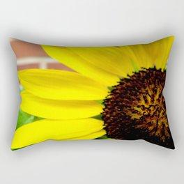Petals Rectangular Pillow