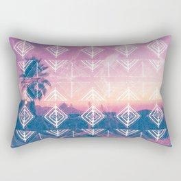 Zig Zag 06 Rectangular Pillow