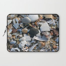 Shell Menagerie Laptop Sleeve