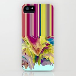 Juicy iPhone Case