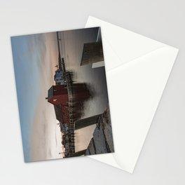 Motif #1 Stationery Cards