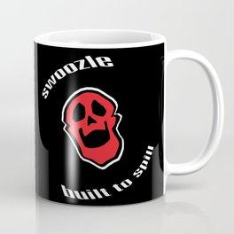 Swoozle Skull Buddy Coffee Mug