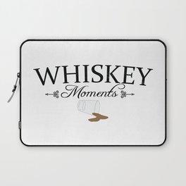 Whiskeymoments Laptop Sleeve