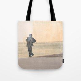 Architecte Tote Bag