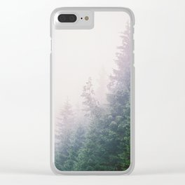 Live your dreams ! Clear iPhone Case