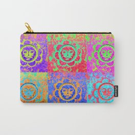 Eternal sunshine of the funky kind Carry-All Pouch