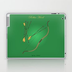 Robin Hood | Fairy Tales Laptop & iPad Skin