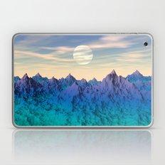 Mysterious World Laptop & iPad Skin