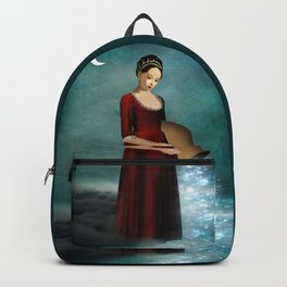 Sowing the stars Backpack