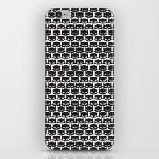 Cat 001 iPhone & iPod Skin