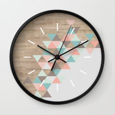 Archiwoo Wall Clock