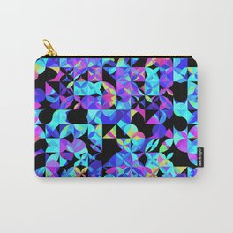 A Million Blue Dollars Carry-All Pouch