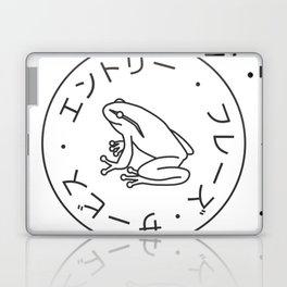 Frog Society Laptop & iPad Skin