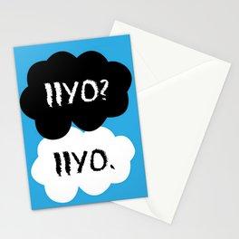 Iiyo  Stationery Cards