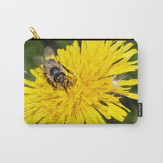 Bees tongue Carry-All Pouch