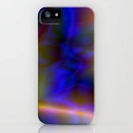 Lambent Light iPhone Case