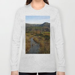 Ojai Valley Long Sleeve T-shirt