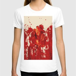 Blood Heart T-shirt