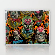 The Monsters Laptop & iPad Skin