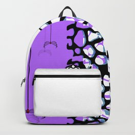 WEBZ HD by JC LOGAN 4 Simply Blessed Backpack